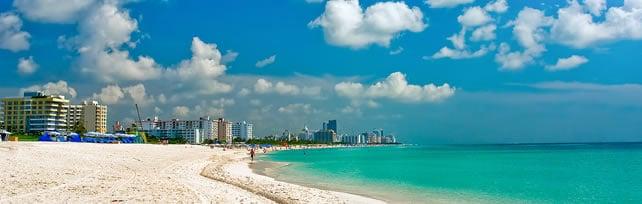 vacanze a Miami