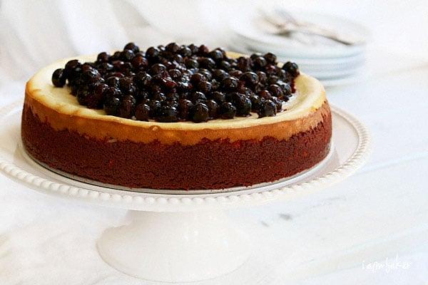 torta americana