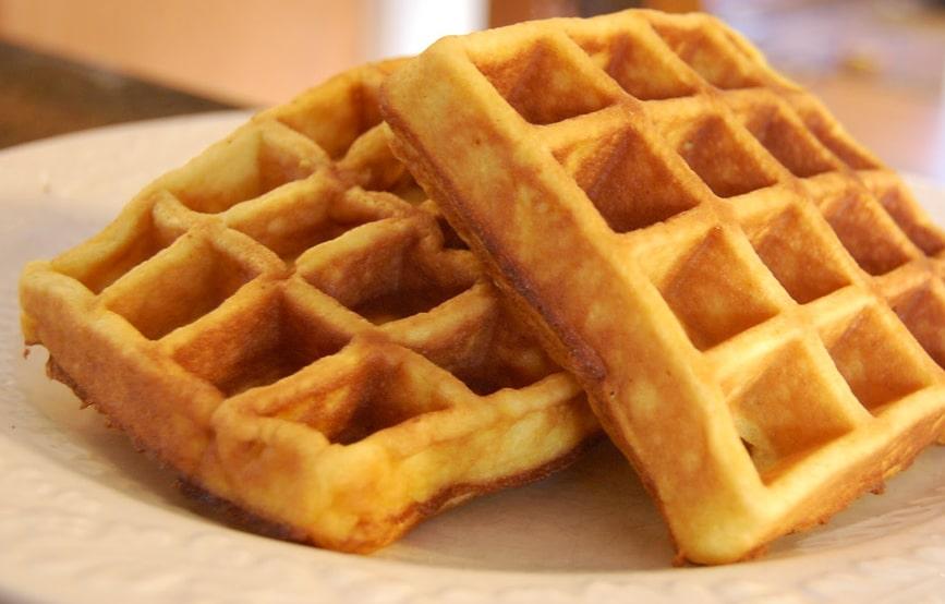 i waffle americani