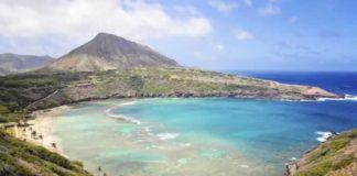 le hawaii